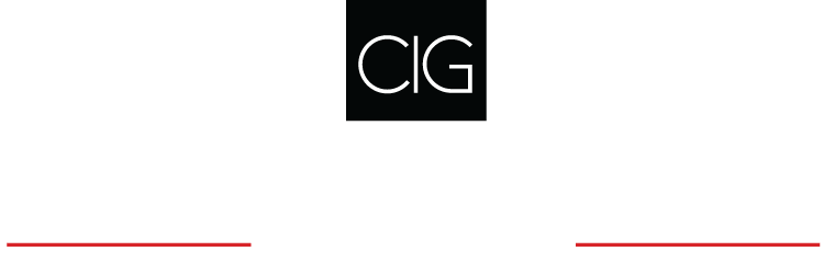 logo for Canadian Immigration Group, and Edmonton based Immigration firm